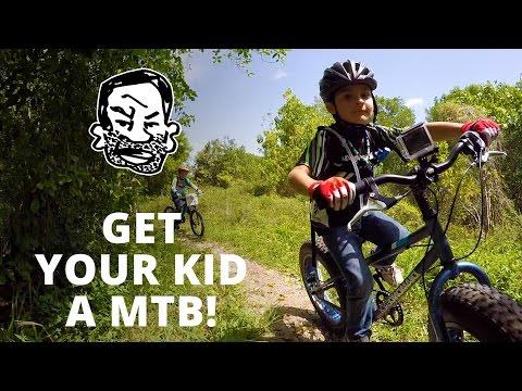 take-a-kid-mountain-biking-day