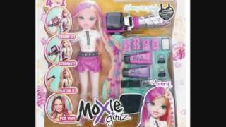 August 2010 Moxie Girlz