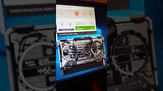 1070 ti mining. How efficient is it? Video