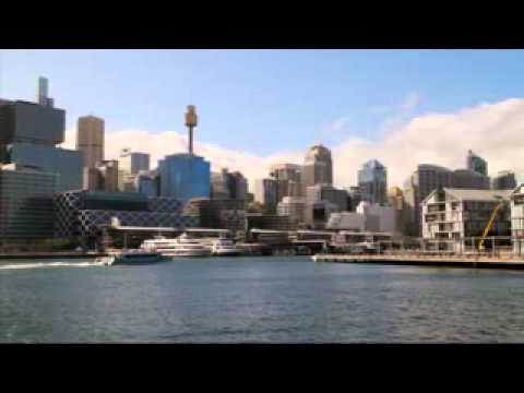 The University of Technology, Sydney - Part 1