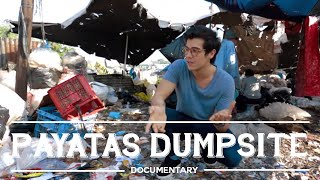 Payatas Manila (Povrety in the Philippines, the Consumption of PAGPAG) People Documentary Series