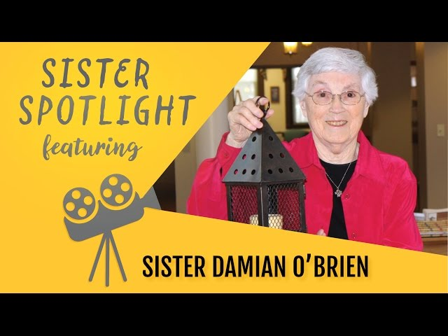 Sr. Mary Damian O'Brien