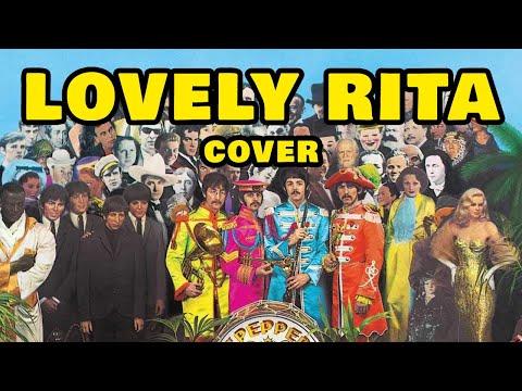 ♥♠ Lovely Rita - The Beatles (Cover) ♦♣