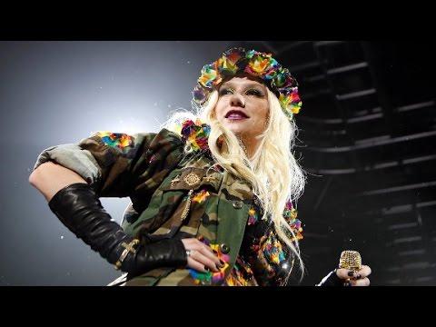 Kesha vs. Dr. Luke: A timeline