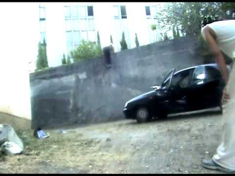 Trip to crimea'08 part 1