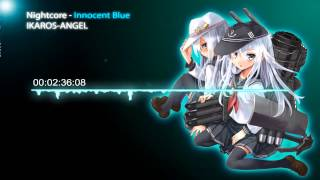 Trident - Innocent Blue