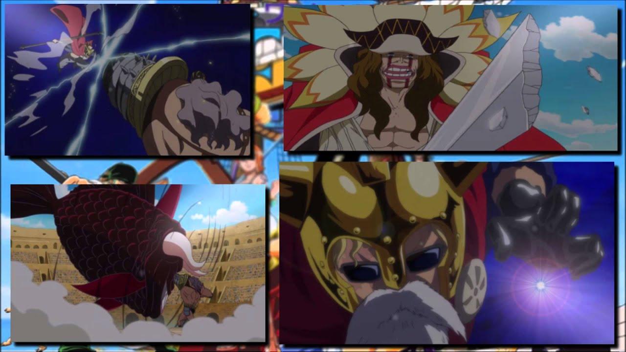 One Piece Folge 5 Deutsch