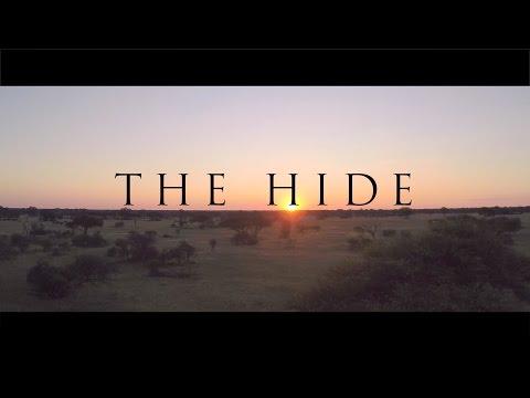 The Hide, Hwange National Park in 4K