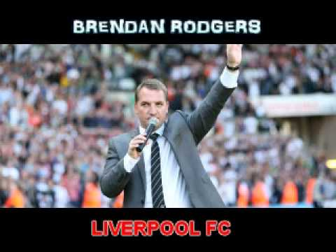 Brendan Rodgers - Swansea
