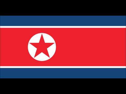 The North Korean National Anthem