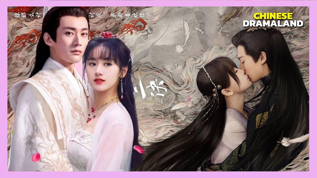 Crystal Yuan & Liu Xueyi's Love Never Fails - Esther Yu & Dylan Wang's Cang Lan Jue