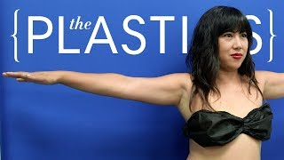 This Is What Happens When You Transfer Fat to Breasts | The Plastics | Harper's BAZAAR
