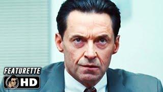 BAD EDUCATION Featurette - True Story (2020) Hugh Jackman HBO