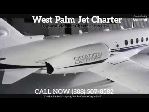 Call Now (888) 507- 8582  West Palm Jet Charter Miami Jet Charter