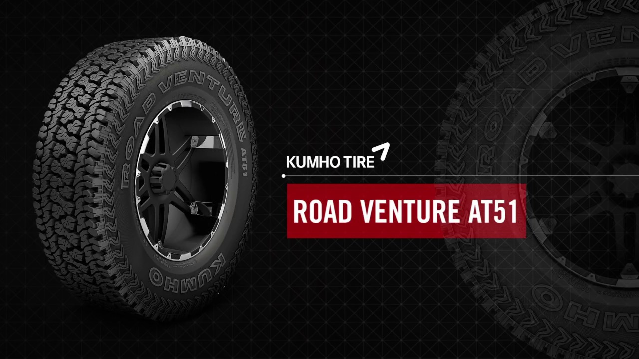 Kumho Road Venture AT51 Review: How good is it? - Talk Carswell