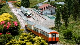 Taman Miniatur Kereta Api [full version]