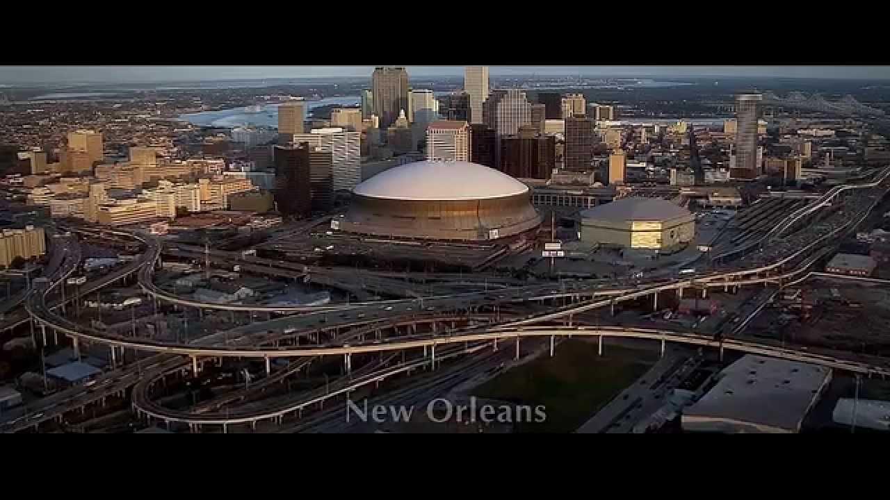 Trailer the originals caroline go to new orleans au for Go to new orleans