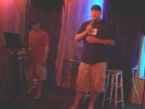 oct 26 2009 karaoke 4