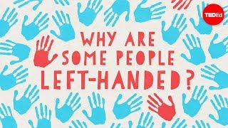 Why are some people lefthanded?  Daniel M. Abrams