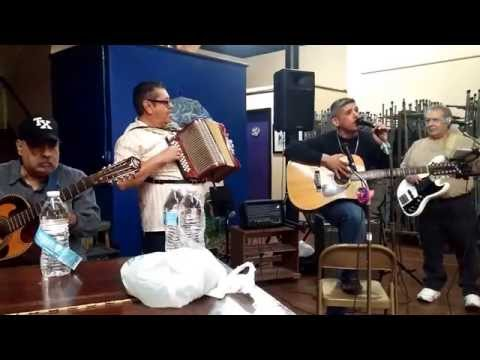 abuelita song