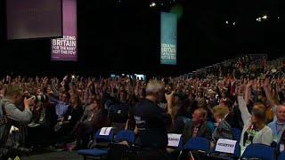 Brexit: Labour hält sich zweites Referendum offen