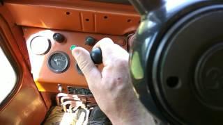 Т40-АМ обзор и покос