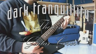 Dark Tranquillity - Therein (Guitar Cover by Giovanni Fontanella)