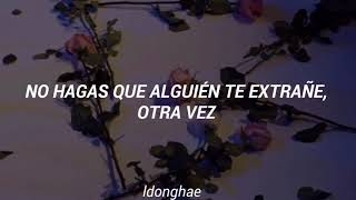 Super Junior - Let's Not // sub español
