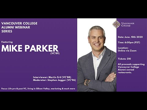 vcaa-webinar:-mike-parker,-global-president-of-icrossing-(silicon-valley)