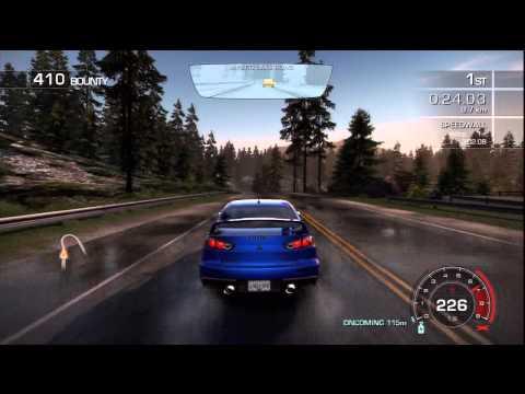 Vamos jogar Hot Pursuit | EP 2 - Ser policia é giro.