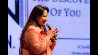 The Discovery of You | Raveena Deshraj Shrestha