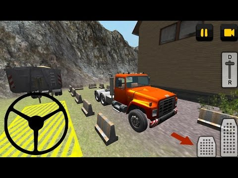 Farm Truck 3D: Forage - Android Gameplay HD