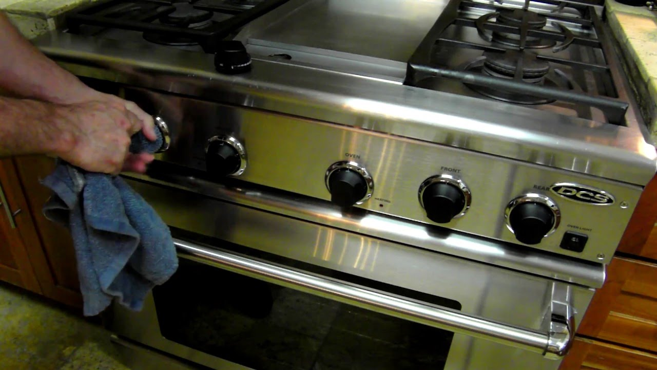 Quick Tip Technique For Removing Stuck Oven Knobs Youtube