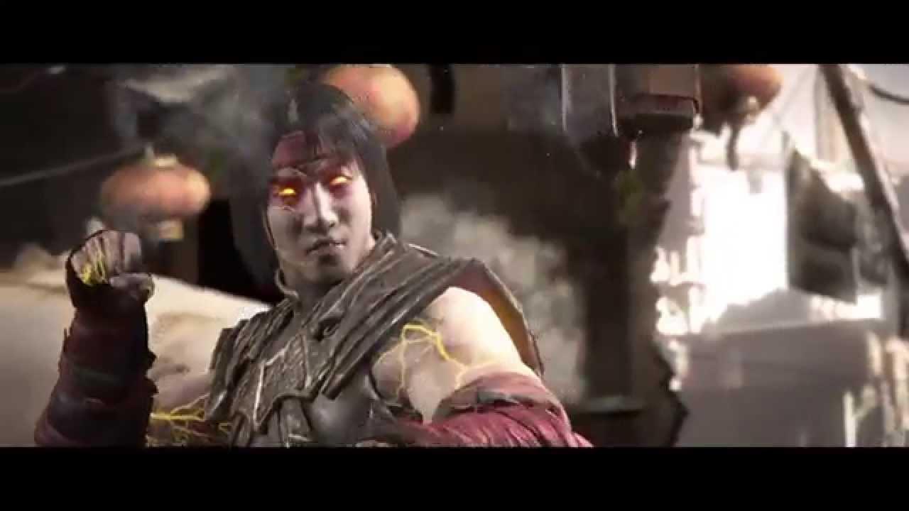 Mortal kombat x how to unlock liu kang revenant skin youtube