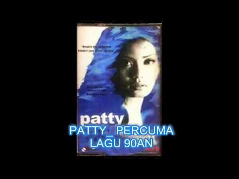 Patty- Percuma