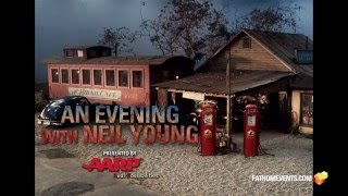 An Evening With Neil Young -- Presented by AARP Trailer