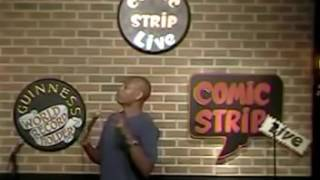Download Dave Chappelle @ Comic Strip Live Feb. 2009 (Better Audio) Mp3 and Videos