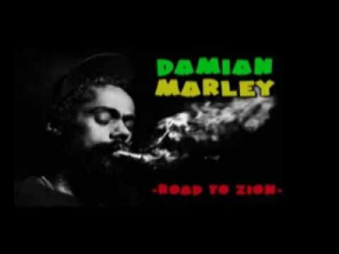 Damian Marley Road To Zion Ft Nas Mp3 MB