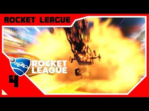 || DEMOLITION EXPERT! || Rocket League Gameplay || E04 ||