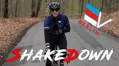 Paris-Roubaix beim ersten VeloRide?! | VELOTHON Berlin