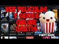 Ver pelis y series Full HD gratis 2015