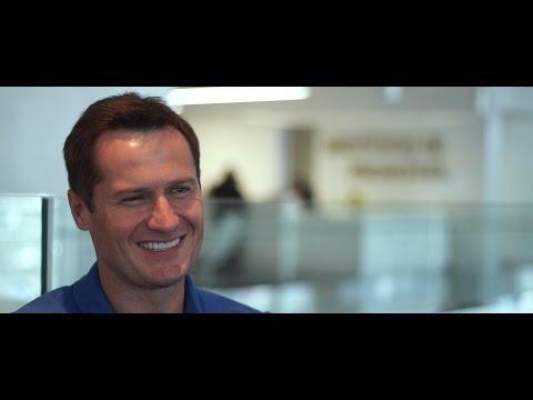 Интервью Дмитрия Кириченко для «ROSTOV TV»