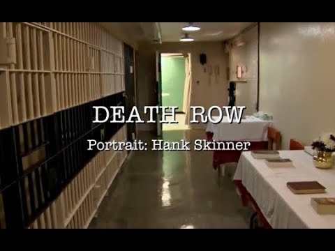 Hank Skinner - Death Row Conversations