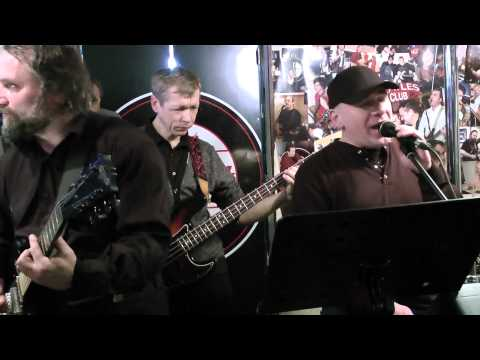 George Thorogood - Hello Josephine (Melody Club, 19.11.2011)