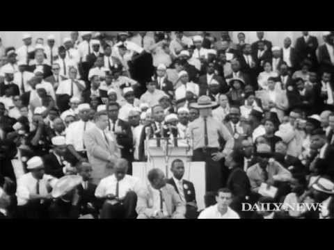 Looking back at the MLK