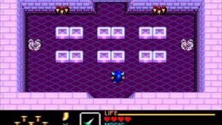 Golden Axe Warrior - Dungeon 1