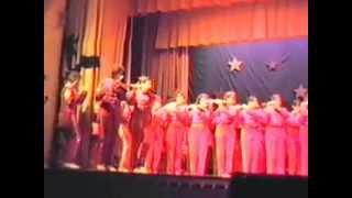 Westwood NJ High School Pop Show 1986 Part 2