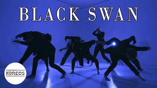 Gambar cover BTS 방탄소년단 - BLACK SWAN Dance Cover 댄스커버