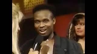 Club MTV - Now That We Found Love *1991*