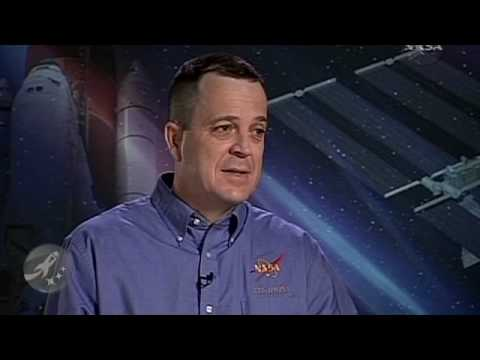 STS-119 Richard Arnold